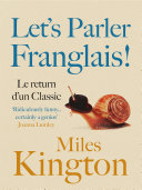 Let s parler Franglais