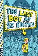 The Last Boy at St. Edith's Pdf/ePub eBook