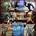 Bardic Tales and Sage Advice: 2005 to 2017