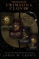 The House of Crimson & Clover Boxed Set Volumes IX-XII