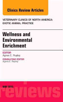 Wellness And Environmental Enrichment