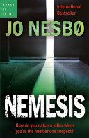 Nemesis Pdf/ePub eBook