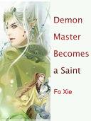 Demon Master Becomes a Saint