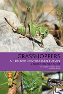 Grasshoppers of Britain and Western Europe Pdf/ePub eBook
