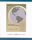 Fundamentals of Human Resource Management Ed 2 Book