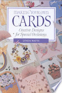 Making Your Own Cards