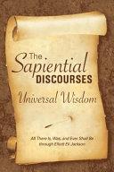 The Sapiential Discourses
