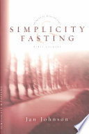 Simplicity   Fasting Book