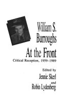 William S  Burroughs at the Front