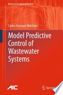 Model Predictive Control of Wastewater Systems Book