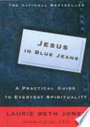 Jesus in Blue Jeans