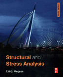Book Cover: Sturctural and Stress Analysis