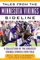 Tales from the Minnesota Vikings Sideline