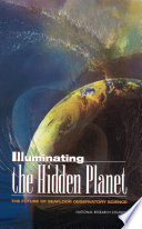 Illuminating the Hidden Planet
