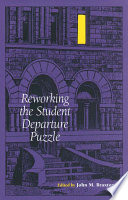 """Reworking the Student Departure Puzzle"" by John M. Braxton"