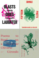 Poetry Pamphlets 9 12