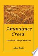 Abundance Creed Inspiration Through Reflection