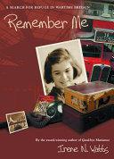 Remember Me [Pdf/ePub] eBook