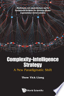 Complexity-Intelligence Strategy