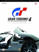 Gran Turismo 4 Official Guide