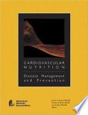Cardiovascular Nutrition Book PDF