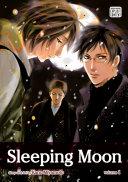 Sleeping Moon  Vol  1  Yaoi Manga