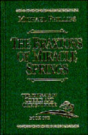 The Braxtons of Miracle Springs