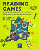 Cover of Reading Games