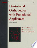 Dentofacial Orthopedics with Functional Appliances