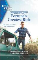 Fortune's Greatest Risk [Pdf/ePub] eBook