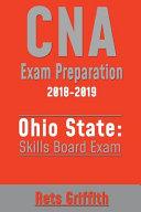CNA Exam Preparation 2018 2019  Ohio State Skills Board Exam Book