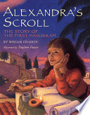 Alexandra's Scroll