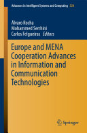 Europe and MENA Cooperation Advances in Information and Communication Technologies