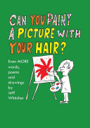 Can You Paint a Picture With Your Hair?