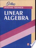 Golden Linear Algebra