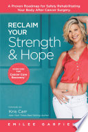Reclaim Your Strength and Hope Book PDF
