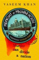 Midnight at Malabar House Pdf/ePub eBook