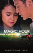 Magic Hour Book