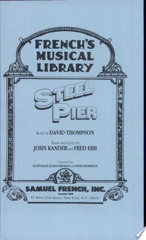Free Download Steel Pier PDF - Writers Club