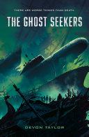 The Ghost Seekers Pdf/ePub eBook