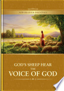 God S Sheep Hear The Voice Of God New Believer Essentials