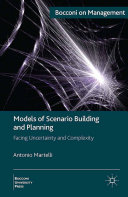 Pdf Models of Scenario Building and Planning Telecharger