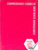 Comprehensive Studies Of Solid Waste Management