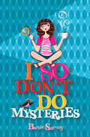 Pdf I So Don't Do Mysteries Telecharger