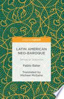 Latin American Neo Baroque