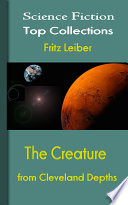 Download The Creature from Cleveland Depths Epub