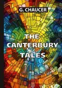 The Canterbury Tales Pdf/ePub eBook