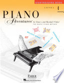 Piano Adventures : Level 4 Sightreading Book
