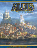 Blue Rose RPG: Aldis City of the Blue Rose Source Book ebook