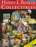 Harry L  Rinker the Official Price Guide to Collectibles